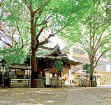 小野照崎神社 約141m(徒歩2分)※2