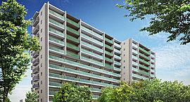 目の前に澄み渡る大きな空、そして五感を優しく包み込む水と緑の潤い。ここは、次代の都市居住の理想を求め、たどり着いたリバーサイドの生活舞台。豊かな陽光と開放に包まれて、いま描き出す、新たな東京生活の象徴となる壮大なライフステージ。