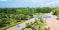舎人公園 約3,820m(自転車16分)