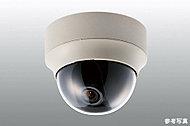 風除室、エレベーター内などの共用部分の要所に不審者の侵入やイタズラを防止するために防犯カメラを設置しています。