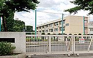 八坂小学校 約340m(徒歩5分)