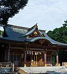 八坂神社 約150m(徒歩2分)