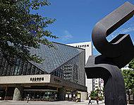 東京芸術劇場 約2,130m