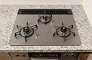 全口安心センサー付き。自動炊飯機能や温度調節機能など、便利な機能を搭載。