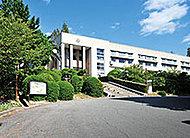 西宮市立大社中学校 約210m(徒歩3分)