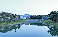 ニテコ池 約400m(徒歩5分)