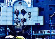 天神橋筋商店街 約290m(徒歩4分)