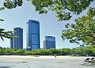 毛馬桜之宮公園 約590m(徒歩8分)