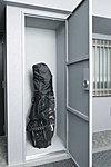 レジャー・スポーツなどアウトドア用品の収納に便利なトランクルームが全戸に設置されています