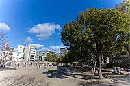 江坂公園 約1,040m(徒歩13分)