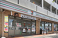 セブンイレブン京都平野宮本町店 約130m(徒歩2分)