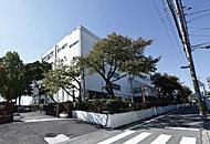 市立伏見中学校 約1,140m(徒歩15分)