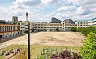 摂津市立千里丘小学校 約840m(徒歩11分)