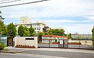 摂津市立第三中学校 約1,800m(徒歩23分)