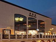 JR倉敷駅 約1,300m(徒歩17分)