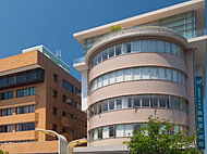 倉敷第一病院 約230m(徒歩3分)