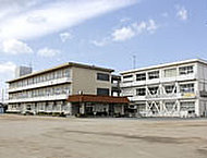 市立常盤小学校 約920m(徒歩12分)