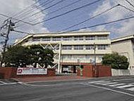 市立総社西中学校 約570m(徒歩8分)