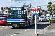 宮崎交通「下原町」バス停 約440m(徒歩6分)