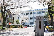 江平小学校 約1,050m(徒歩14分)