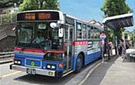 県営バス・長崎バス「北栄町」バス停 約100m(徒歩2分)