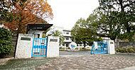 広島大学付属三原幼・小・中学校 約970m(徒歩13分)