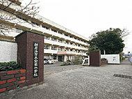 市立金栄小学校 約1,000m(徒歩13分)