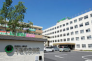 下松中央病院 約500m(徒歩7分)
