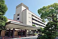 下松市役所 約580m(徒歩8分)