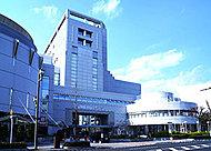 広島市文化交流会館(広島文化学園HBGホール) 約940m(徒歩12分)
