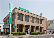 島根銀行米子支店 約70m(徒歩1分)