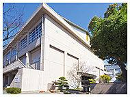 松江市立中央小学校・中央幼稚園 約820m(徒歩11分)