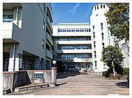 松江市立第三中学校 約650m(徒歩9分)