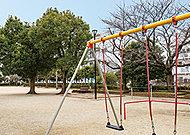 常盤公園 約490m(徒歩7分)