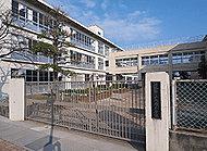市立城陽小学校 約1,080m(徒歩14分)
