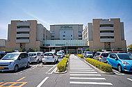 中国中央病院 約1,550m(徒歩20分)