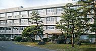 県立松江北高校 約2,860m(自転車12分)