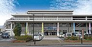 松江市役所 約930m(自転車4分)