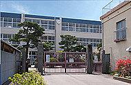市立倉敷東小学校 約310m(徒歩1分)
