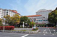 倉敷中央病院 約450m(徒歩6分)