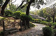 鶴形山公園 約700m(徒歩9分)