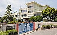 七隈小学校 約470m(徒歩6分)