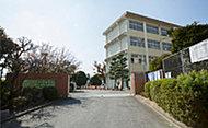 梅林中学校 約870m(徒歩11分)
