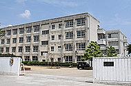 高松市立木太中学校 約510m(徒歩7分)