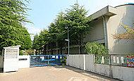豊中市立北丘小学校 約350m(徒歩5分)