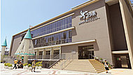 豊中市千里文化センター 約1,120m(徒歩14分)