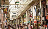 神戸元町商店街 約960m(徒歩12分)