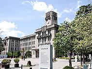 京都市役所 約500m(徒歩7分)