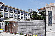市立住吉小学校 約640m(徒歩8分)