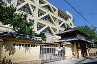 市立茨木小学校 約420m(徒歩6分)